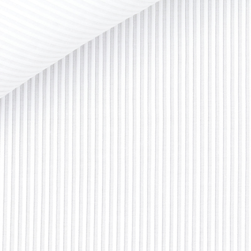 WHITE.STRIPE.PLAIN FM41573.1