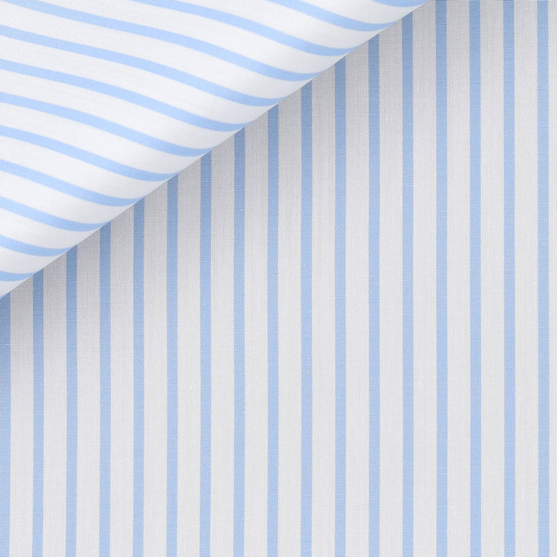 BLUE.STRIPE.PLAIN FM44140.12