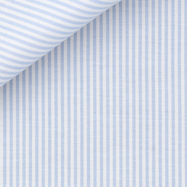 BLUE.STRIPE.OXFORD FM45864.13