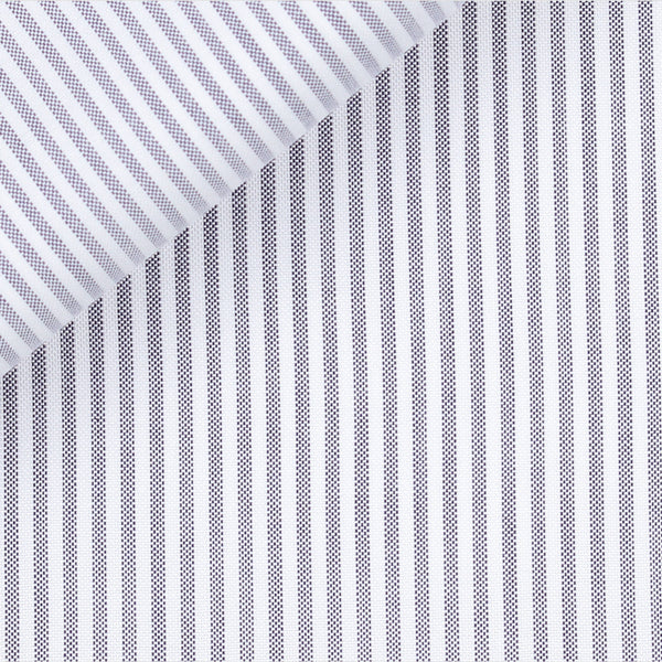 GREY.STRIPE.OXFORD FM45864.19