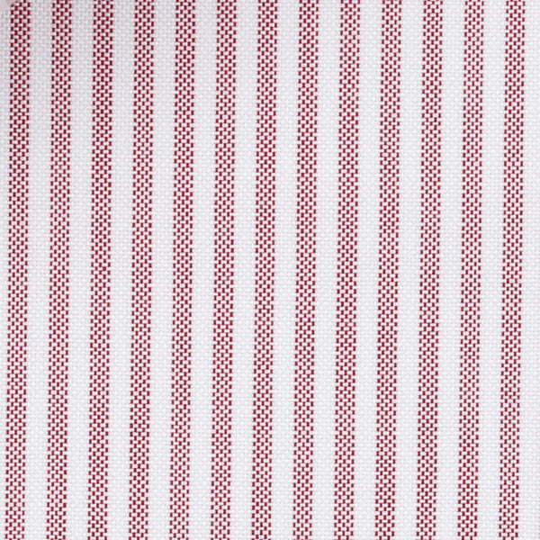 RED.STRIPE.OXFORD FM45864.37
