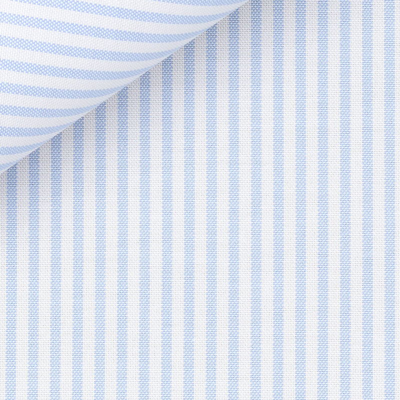 BLUE.STRIPE.OXFORD FM47342.11