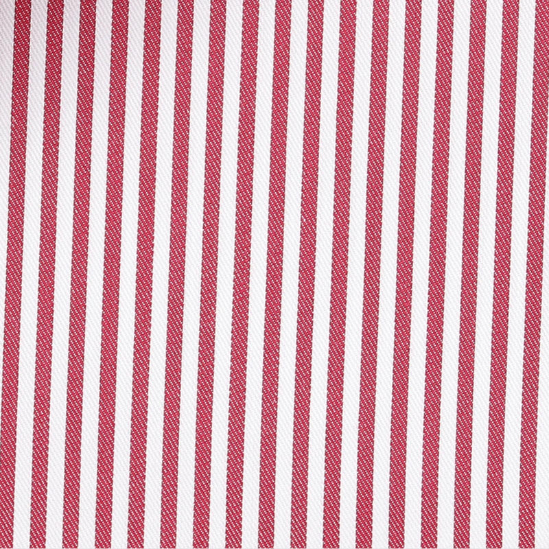 RED.STRIPE.TWILL FM49702.37