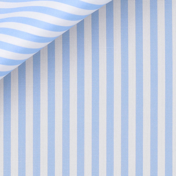 BLUE.STRIPE.PLAIN FM50610.13