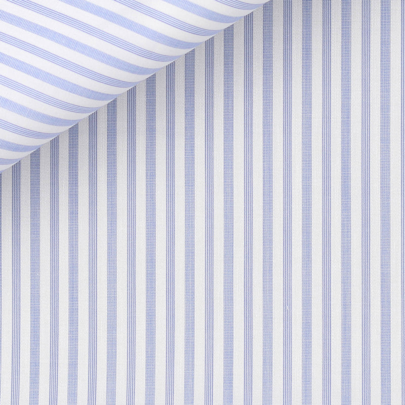 BLUE.STRIPE.OXFORD FM50624.15