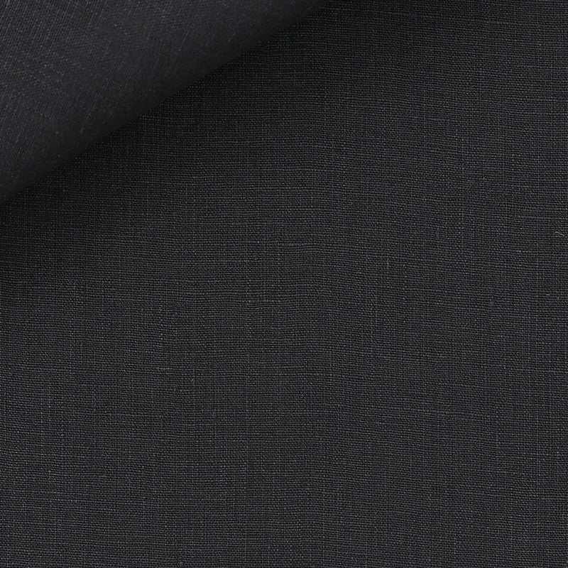 BLACK.SOLID.PLAIN FM53448.4490