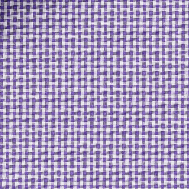 PURPLE.CHECK.PLAIN FM60484.81
