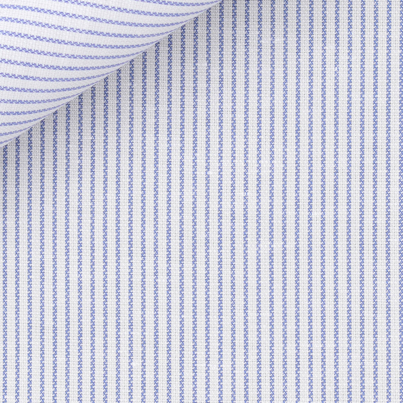 BLUE.STRIPE.OXFORD FM69844.13