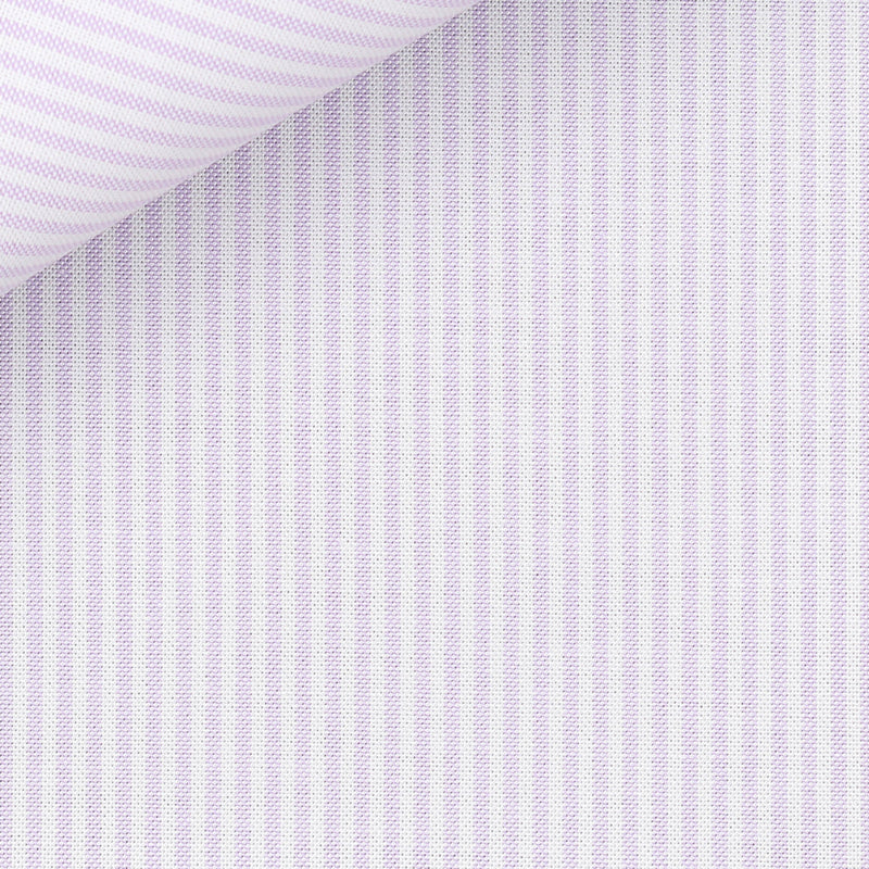 PURPLE.STRIPE.OXFORD FM95768.82
