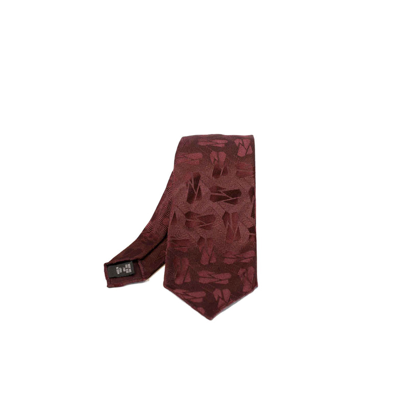 Bryceland's x SEVEN FOLD Red Tie ET029B