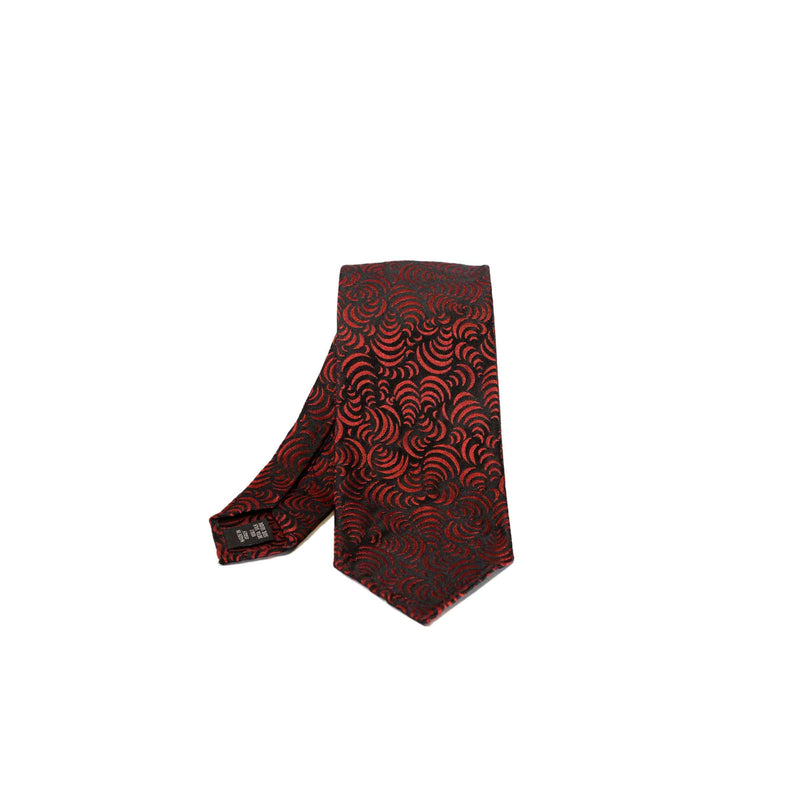 Bryceland's x SEVEN FOLD Red Tie ET114
