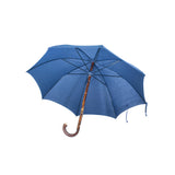 Mario Talarico chestnut wood w/ bark umbrella L1005754