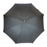 Mario Talarico chestnut wood debarked umbrella L1005764