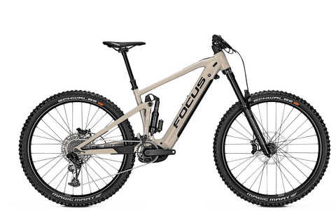 E-Bike Focus Sam 2 6.8 2021
