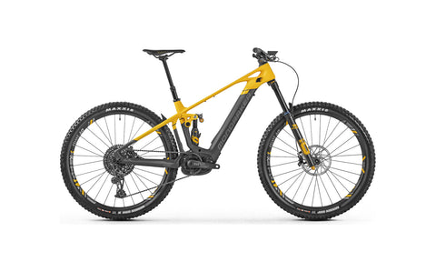 Mondraker Crafty XR CARBON 2021