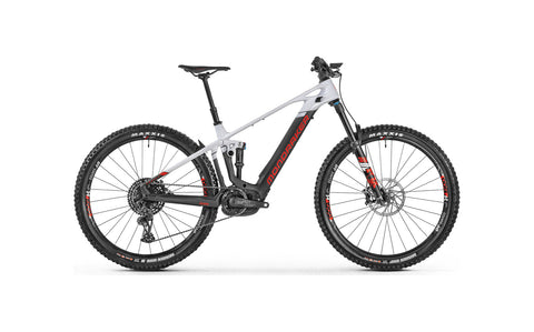 Mondraker Crafty R CARBON 2021