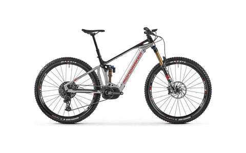 Mondraker Crafty RR 2021