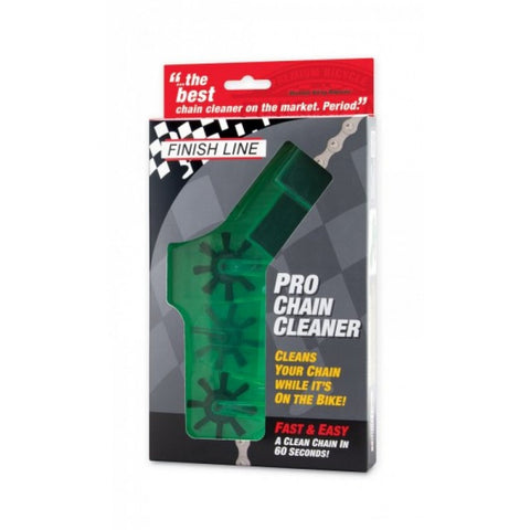 Finish Line Chain Cleaner PRO