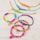 Crystal Rainbow Jewelry