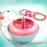 Sweet Swirls Spinsational Bracelet Maker