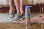 Awesome Confetti Water Bottle