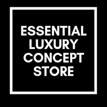 Essential luxury concept store
