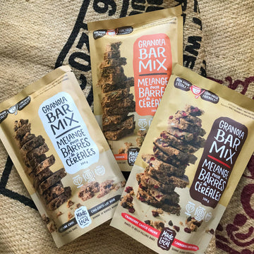 Made With Local - Granola Bar Mixes (ea)
