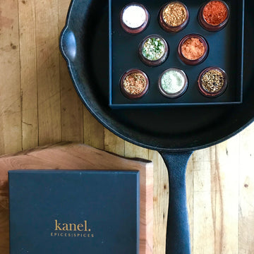Kanel - Discovery Box (Black)