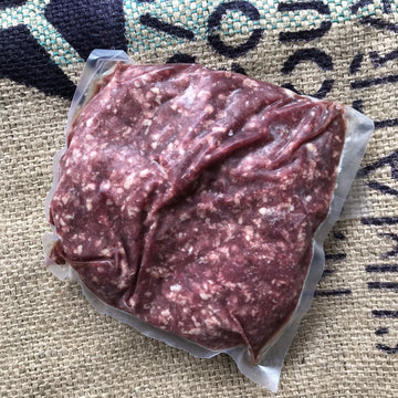 Knoydart Farms - Grass Fed Ground Beef (1lb)