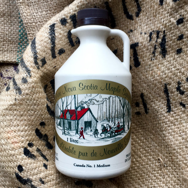 Bentley's - Maple Syrup (1L)