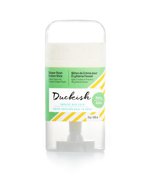 Duckish - Diaper Rash Cream (EA)