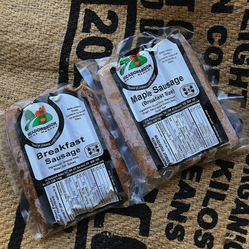 Meadowbrook - Breakfast Sausages (5PK)