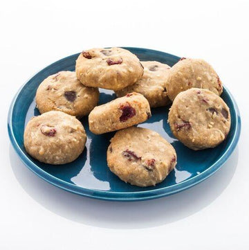 Schoolhouse - Dark Chocolate Cranberry Cookies (ea)