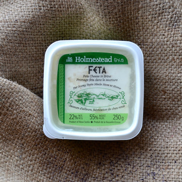 Holmstead - Feta (250ml)