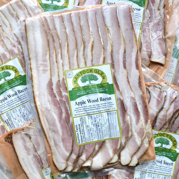 Oulton's - Applewood Bacon (EA)