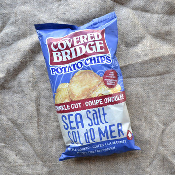 Covered Bridge - Chips (EA)