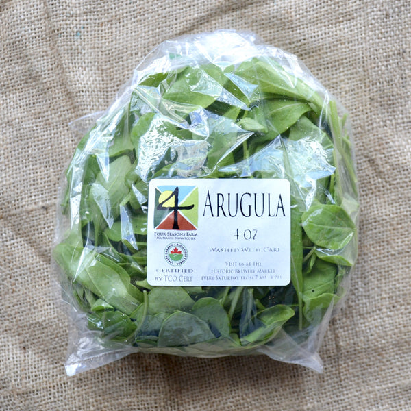 Four Seasons Farm - Organic Arugula (ea)