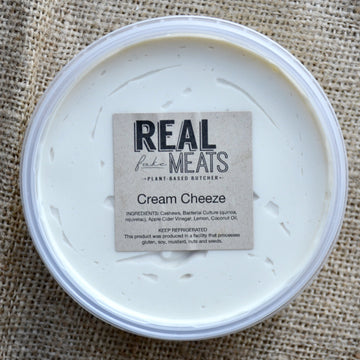 Real Fake Meats - Cream Cheeze (240g)