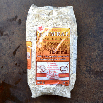 Speerville - Newfound Oatmeal (2LB)