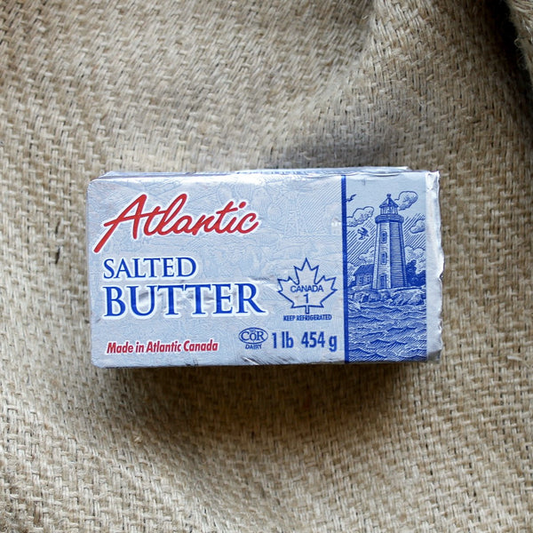 Atlantic/Natrel - Salted Butter (1LB)