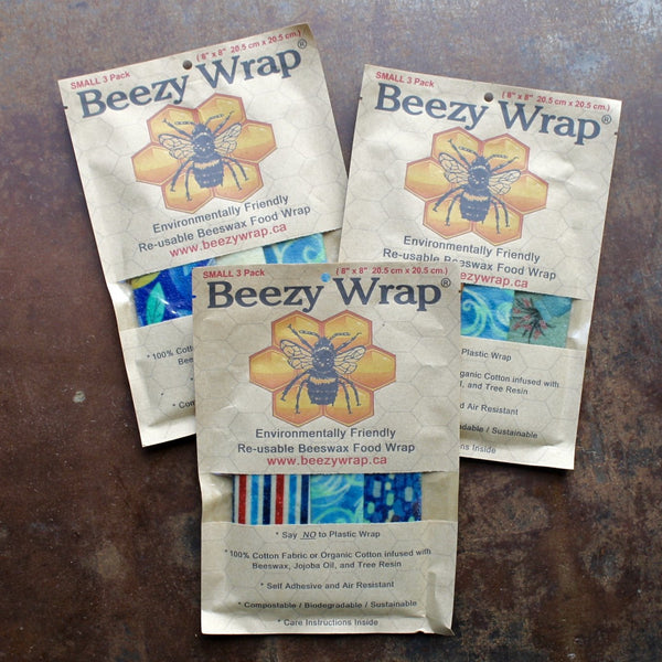 Beezy Wrap - Small Pack (ea)