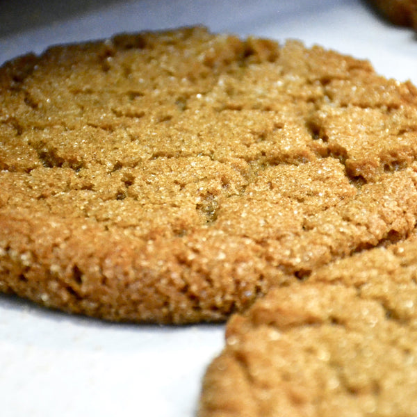 Local Source - Ginger Cookies (6pk)