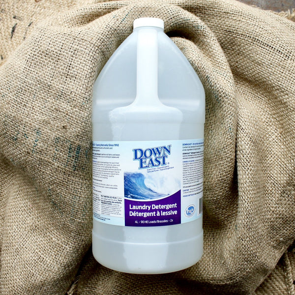 Down East - Laundry Detergent (4L)