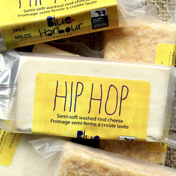 Blue Harbour - Hip Hop Cheese (130g)
