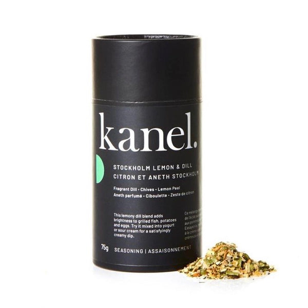 Kanel Spices - Oragnic
