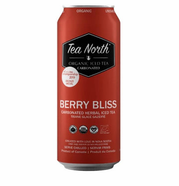 Tea North - Iced Teas (ea)