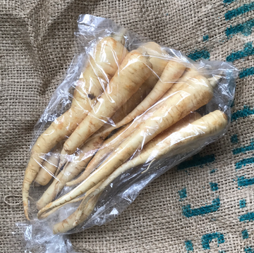 Elmridge - Parsnips (1LB)