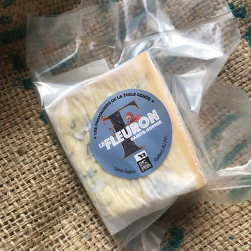 Plaisirs Gourmets - Fleuron Blue Cheese (ea)