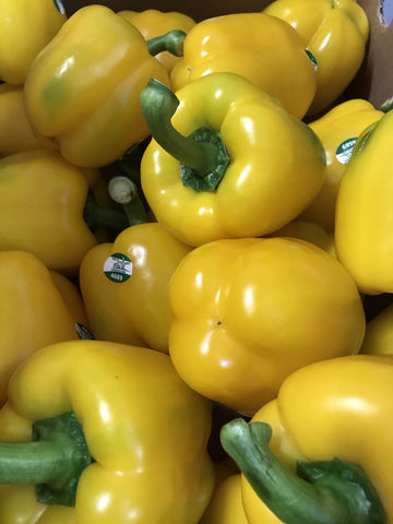 Stokdijk Greenhouse - Peppers (ea)
