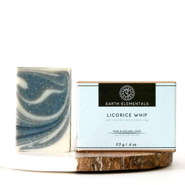 Earth Elementals - Soap (EA)
